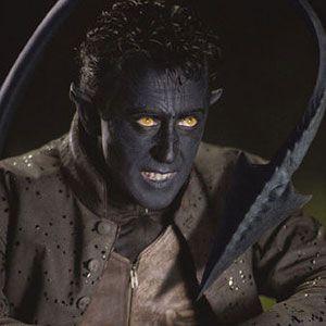 X-Men 2: Nightcrawlerove jazvy reprezentujú