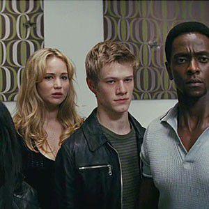 First Class: Ktorá prezývka nebola spomenutá v tajnom zariadení Division X, keď mladí mutanti predstavovali svoje schopnosti?