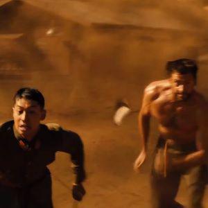 The Wolverine: Aký názov nesie spoločnosť založená japonským dôstojníkom, ktorého Logan zachránil v Nagasaki?