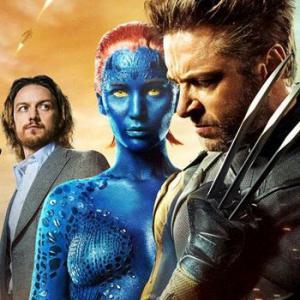 Koľko rôznych režisérov sa podieľalo na doterajších deviatich snímkach zo sveta X-Men?