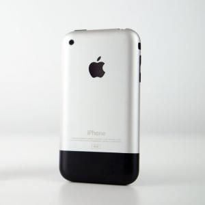 V ktorom roku vyšiel prvý iPhone?