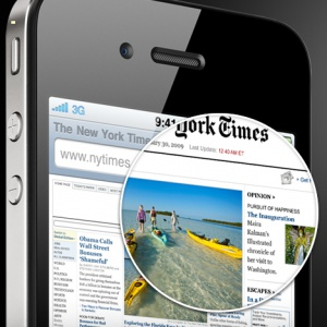 Čím je inšpirovaný názov retina prvýkrát uvedení pri iPhone 4?