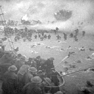 Evakuácia spojeneckých vojsk z Dunkerque mala krycie meno
