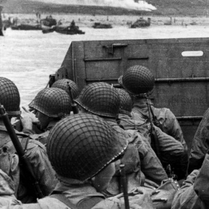Koľko bolo spojeneckých sektorov pre vylodenie počas Dňa D