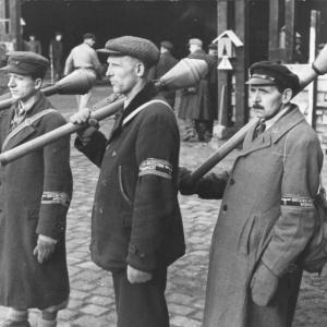 Nemecká domobrana sa nazývala