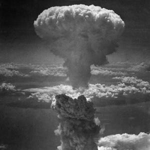 Atómové bomby, ktoré USA zhodilo na japonské mestá Hiroshima a Nagasaki sa volali