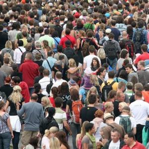 Ktorá európska krajina má najnižšiu hustotu obyvateľstva (cca 3 ob. / km2)