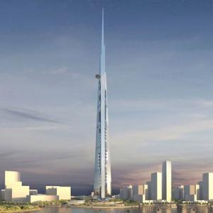 Kde sa nachádza až 39 budov z rebríčka TOP 100 najvyšších budov sveta?