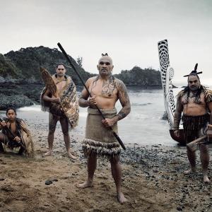 Kde by ste sa dohovorili po maorsky?