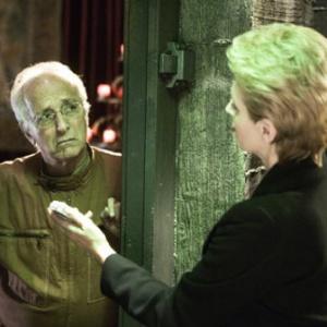 Ve filmu Hostel 2 se mihl Ruger Deodato v roli kanibala. Proslul však zejména režírováním nechvalně proslulého hororu...
