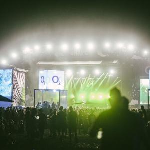 Na koľkých oficiálnych stagoch sa tento rok predstavia návštevníkom festivalu jednotliví interpreti?