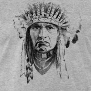 Odkiaľ pochádzajú pôvodní obyvatelia Severnej Ameriky - Indiáni?