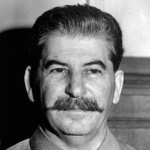 Akého pôvodu bol Josif Vissarionovič Stalin?