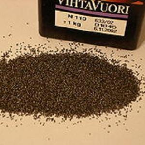 V ktorej krajine bol vynájdený pušný prach?