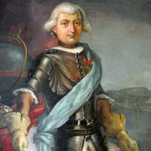 Ktorý slovenský cestovateľ bol vyhlásený za kráľa Madagaskaru?