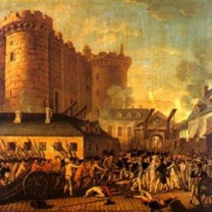 Ktorý štátny sviatok si pripomínajú Francúzi 14. júla?