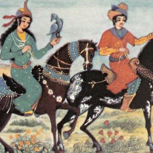 Armáda ktorého panovníka dokázala ako jediná dobyť územie Perzie?