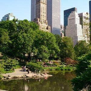 V ktorom meste sa nachádza najstarší verejný park v Európe?