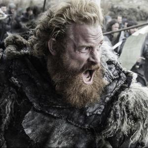 Koľko bojaschopných Divokých mal Tormund k dispozícii?