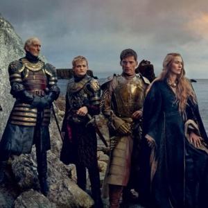 Koľko čistokrvných Lannisterovcov zomrelo vo finále Winds of Winter?