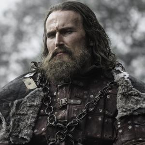 Komu Tormund odhryzol z krku a neskôr dobodal tesákom v Battle of the Bastards?