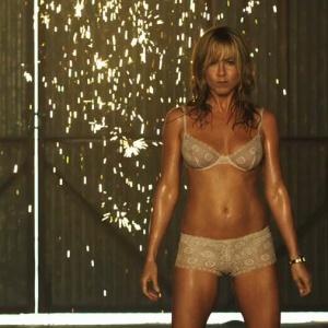 Jennifer Aniston vo filme: