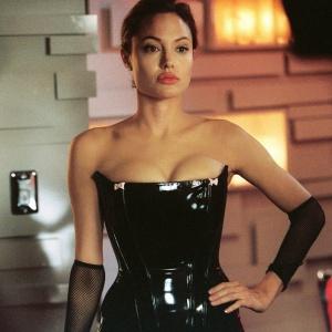 Angelina Jolie vo filme: