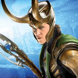 Aký Infinity Gem má Loki vo svojej palici?
