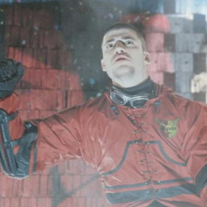 Jak dopadlo finále mistrovského poháru ve Famfrpálu v roce 1994, kterého se zúčastnil i Harry?