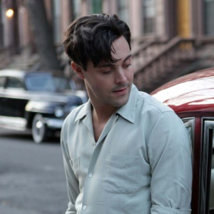 Herec z filmu Kill Your Darlings: