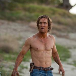Matthew McConaughey z filmu: