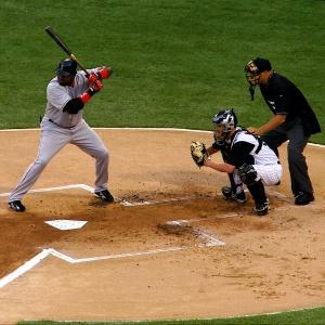Koľko mét potrebuje získať tím v baseballe, aby dosiahol bod?