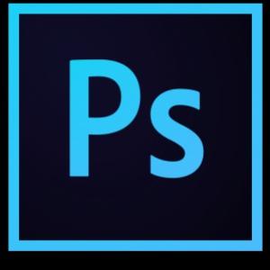 Který grafický program charakterizuje uvedené logo?