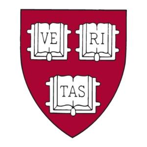 Která světová univerzita se může pyšnit tímto logem?