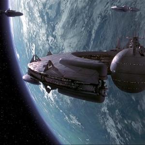 I: Která planeta čelila blokádě ze strany Obchodní federace?