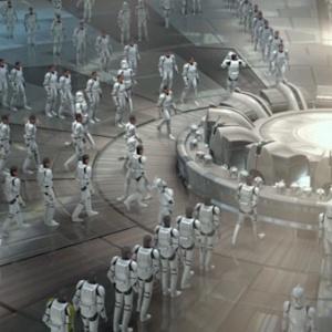 II: Jaký počet klonů byl připravený okamžitě zasáhnout do akce?