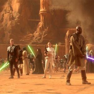 II: Na které planetě se odehrála první bitva klonových válek?