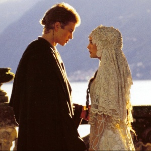 II: Kolik svědků měli na svatbě Anakin a Padmé?
