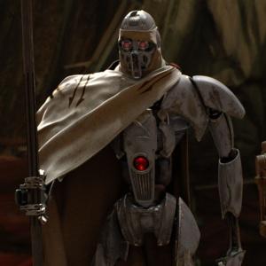 III: Kolik členů tzv. MagnaGuard ochranky generála Grievouse bojovalo proti Anakinovi a Obi-Wanova na začátku filmu?