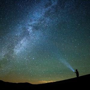 Kde nájdeš najtmavšiu nočnú oblohu na Slovensku?