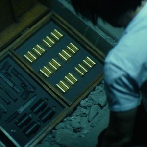 V akom filme sa objavil predmet na obrázku?