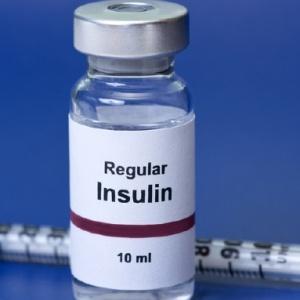 Akú chemickú štruktúru má hormón inzulín?
