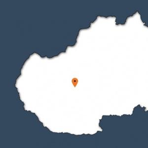 Jedno z najväčších miest na Slovensku.