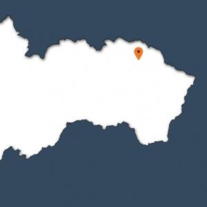 Mesto na východe Slovenska so zaujímavým skanzenom.