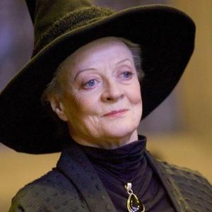Aký názov nesie zaklínadlo, ktoré chcela Minerva McGonagallová vždy vyskúšať?
