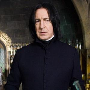Za vznikom ktorého zaklínadla nestojí Severus Snape?