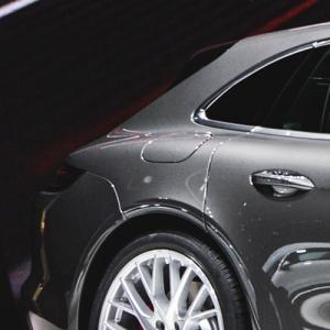 Ktorému Porsche na fotke patrí tento detail?