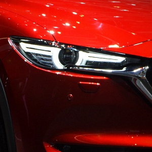 Aká Mazda je na fotke?