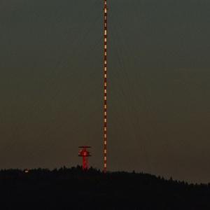 Ktorá stavba je najvyššou na Slovensku?