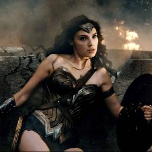 BvS: Kedy sa po prvýkrát objavila Diana/Wonder Woman?